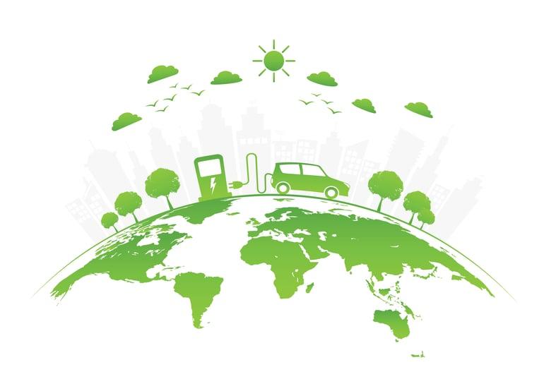 «πράσινος» στόλος